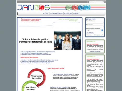 Janoos