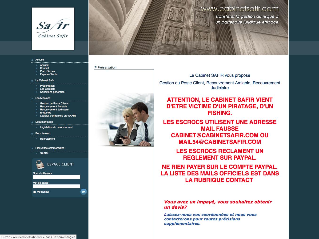 Le Centre d'Information des Viandes est une association loi 1901.