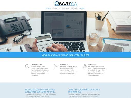 Oscarlog